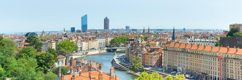 Покупка недвижимости на юго-востоке Франции: выбор лучшего региона