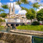 Покупка недвижимости на западе Франции: выбор лучшего региона