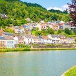 Покупка недвижимости на востоке Франции: выбор лучшего региона