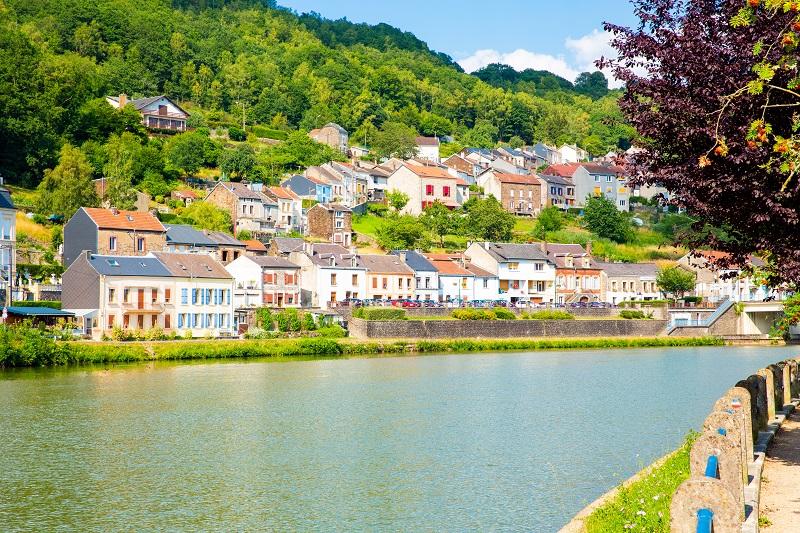 Купівля нерухомості на сході Франції: вибір кращого регіону