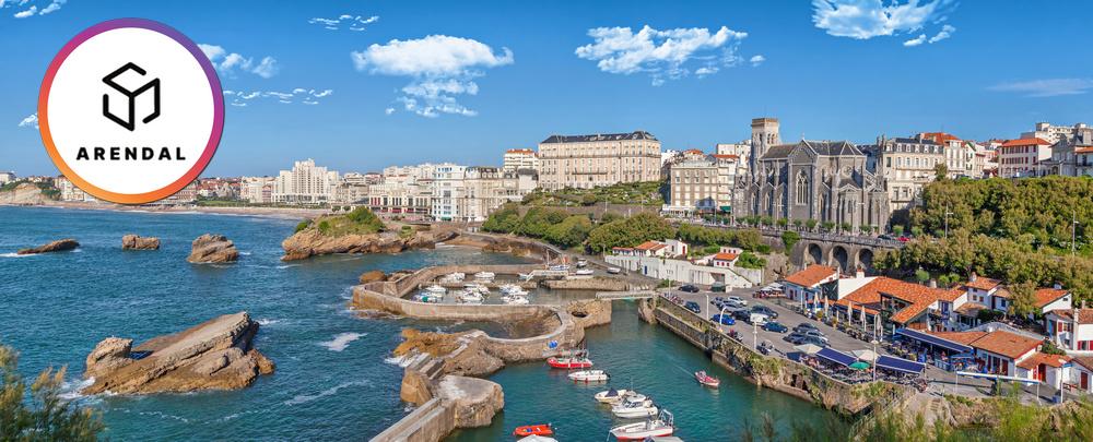 Франция: сколько стоит курортное жильё