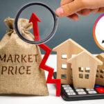 Франция: города, где цены росли быстрее всего