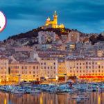 Франция: большие города, где цены на жильё выросли с наступлением весны