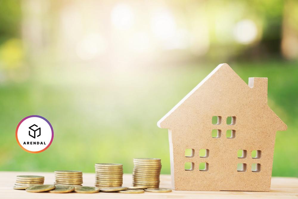 Франция: денежная выплата за переезд в центр городка