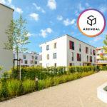 Франция: цены на новое жильё растут