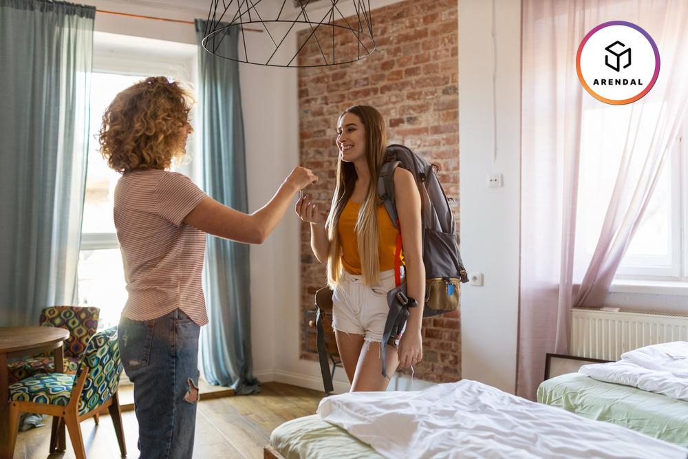 Франція: наші поради бажаючим здавати житло в туристичну оренду