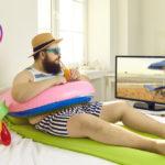 Франция: в каких курортных городах дешевле всего купить новую трёхкомнатную квартиру