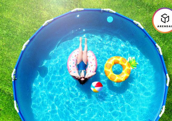 Франция: какой бассейн выбрать