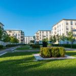 Франция: парки и зелёные зоны увеличивают цены