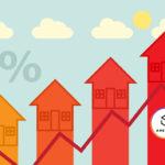 Франция: текущая ситуация с ипотечными ставками