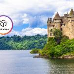 Франция: инвестируем в участки леса, замки и сельскохозяйственные земли
