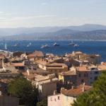 Обзор недвижимости Сен-Тропе
