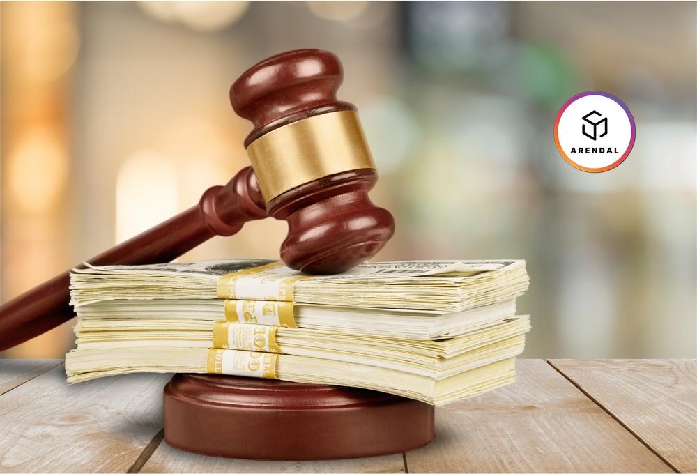 Вопросы наших читателей: взыскание судебных издержек с неплательщика
