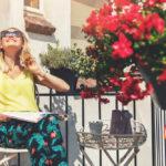 Франция: покупатели предпочитают квартиры с открытой площадкой