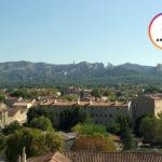 Сен-Реми-де-Прованс – городок в центре Малых Альп