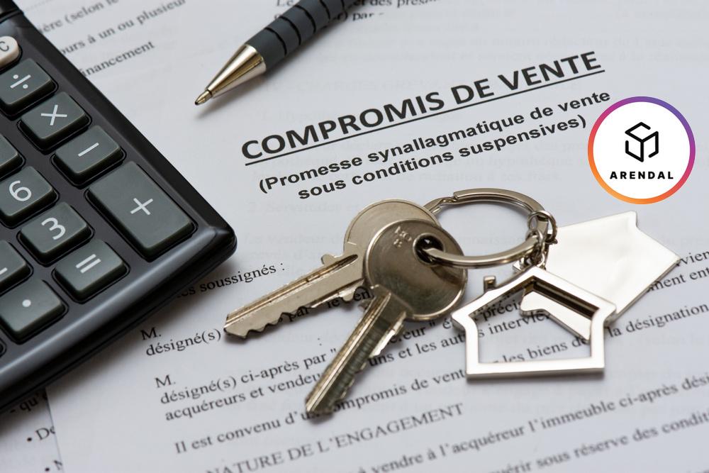 Франция: о ценах на жильё, арендной плате и кредитах