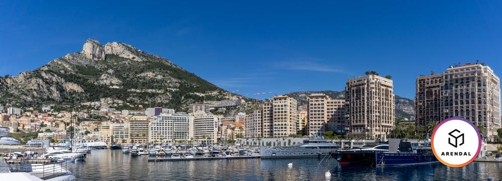Ситуация на рынке недвижимости Монако