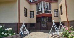 Продам действующий бизнес (отель) в Венгрии