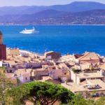 Сен-Тропе користується популярністю у мільйонерів