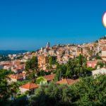 Инвестируем в жилую недвижимость города Грас