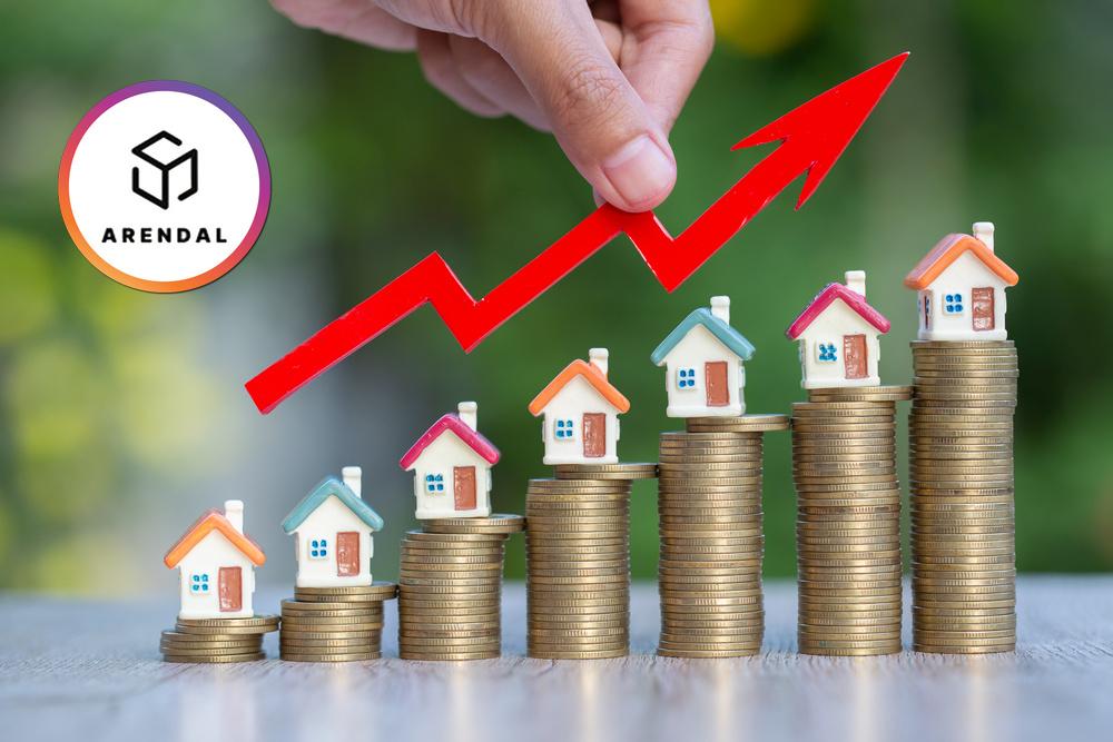 Франція: міста, де ціни на нові квартири росли швидше за все