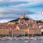 В Марселе захват жилья продолжается